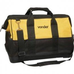 Bolsa em lona para ferramentas 400 mm x 200 mm x 300 mm VONDER