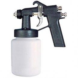 Pistola Para Pintura Ar Direto Hobby Bico 1. 5 104280 Worker