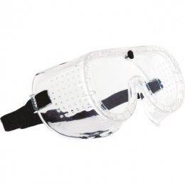 Óculos De Segurança Ampla Visão Perfurado Vonder